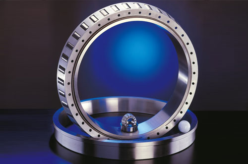 Super Precision Tapered Roller Bearings